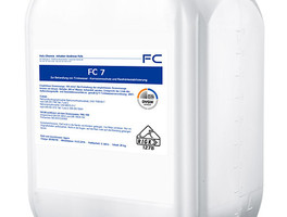Trinkwasser Dosiermittel Mineralstofflösung FC 7