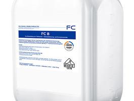 Trinkwasser Dosiermittel Mineralstofflösung FC 8