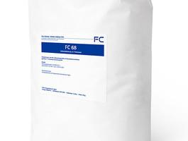Trinkwasser Dosiermittel pulverförmig FC 68