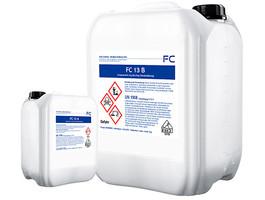 Chlordioxidlösung FC 13