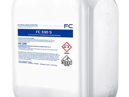 Trinkwasser Dosierlösung FC 330S