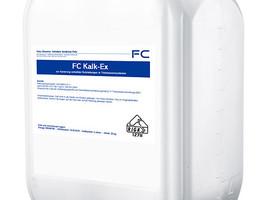 Trinkwasser Dosiermittel Mineralstofflösung FC Kalk-Ex