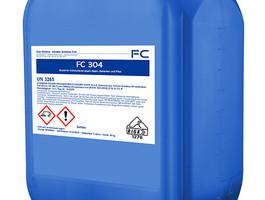 Kühlwasser-Breitbandbiozid FC 304