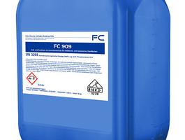 Kühlwasser-Reinigungsmittel FC 909
