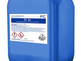 Kühlwasser-Biozid FC 35