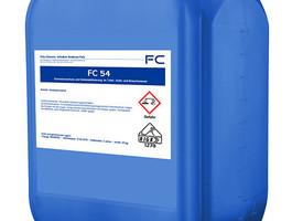 Kühlwasser-Dosiermittel FC 54