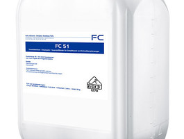 Kesselwasser-Produkt FC 51