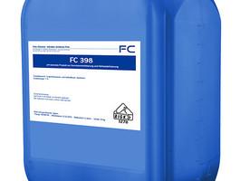 Heizungswasser-Produkt FC 398