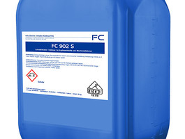 Heizungswasser-Produkt FC 902 S