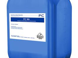 Heizungswasser-Produkt FC 50