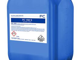 Heizungswasser-Produkt FC 150 S