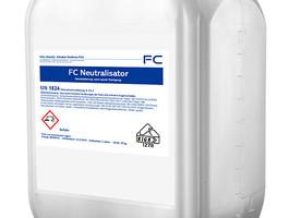 Kühlwasser-Produkt FC Neutralisator