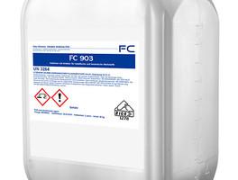 Kühlwasser-Reinigungsmittel FC 903